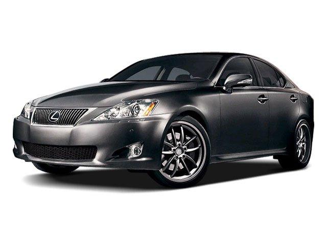 2009 Lexus IS 350 350 Keyless Start Rear Wheel Drive Power Steering 4-Wheel Disc Brakes Aluminu