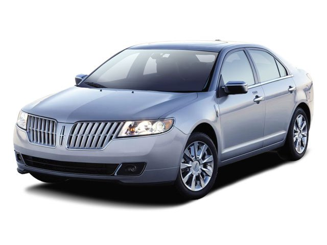 2009 Lincoln MKZ 4DR SDN AWD 4dr Sdn AWD Gas V6 3.5L/213
