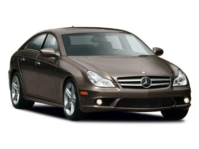 2009 Mercedes-Benz CLS-Class 5.5L