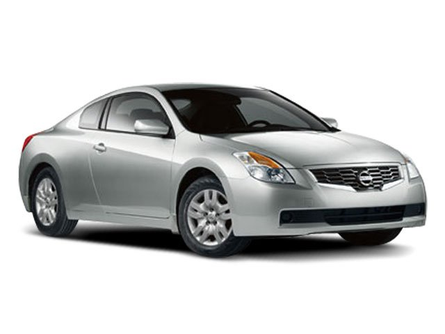 2009 Nissan Altima 25 S Front Wheel Drive Power Steering 4-Wheel Disc Brakes Wheel Covers Stee