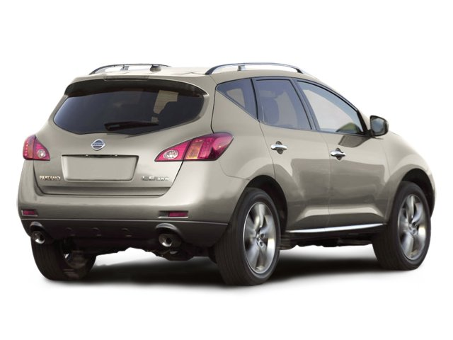 Used 2009 Nissan Murano in Ft. Lauderdale, FL