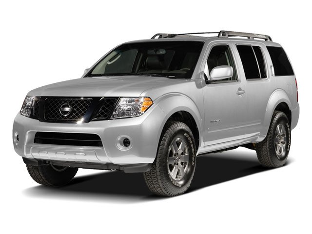 Used 2009 Nissan Pathfinder in Sumner, WA