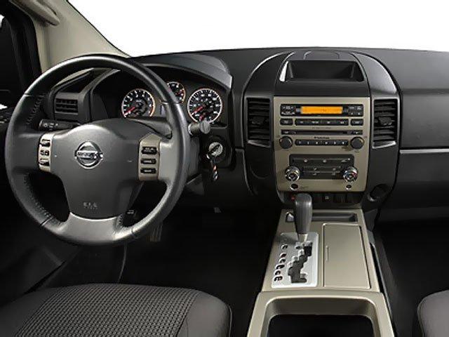 Used 2009 Nissan Titan in , AL