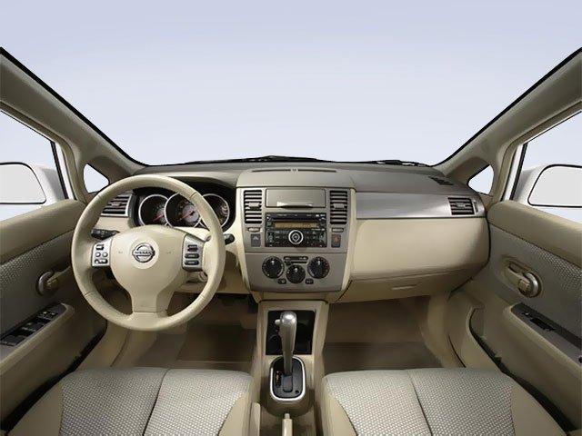 Used 2009 Nissan Versa in Buford, GA