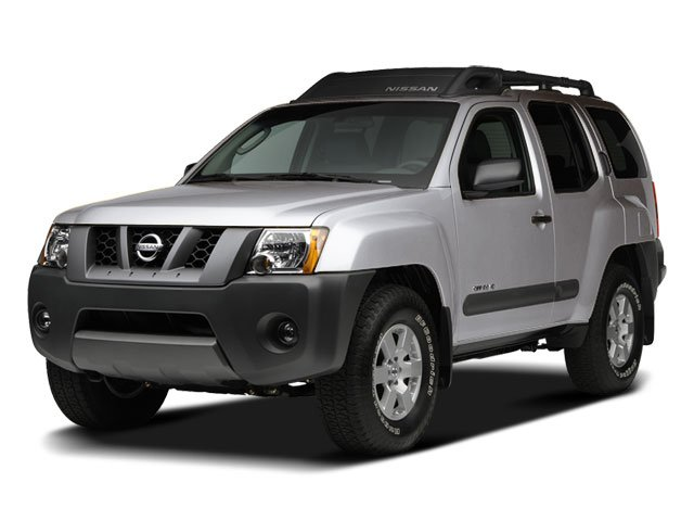 2009 Nissan Xterra  Rear Wheel Drive Power Steering 4-Wheel Disc Brakes Tires - Front All-Season