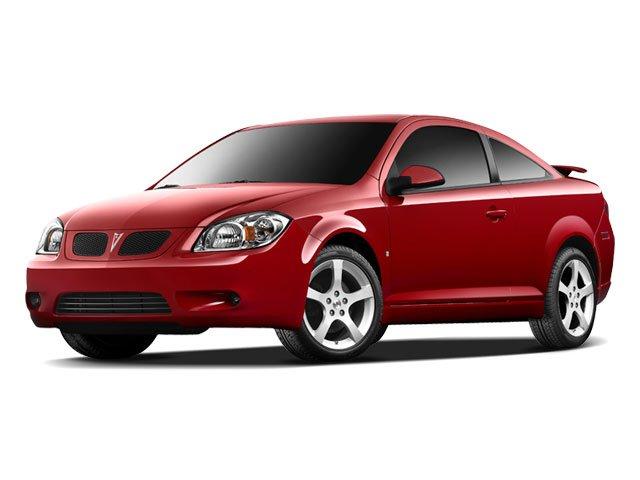 2009 Pontiac G5 LS