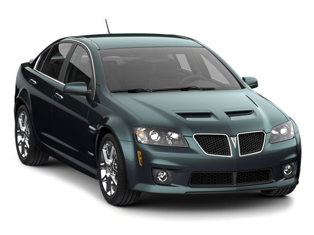 Pontiac G8 Under 500 Dollars Down