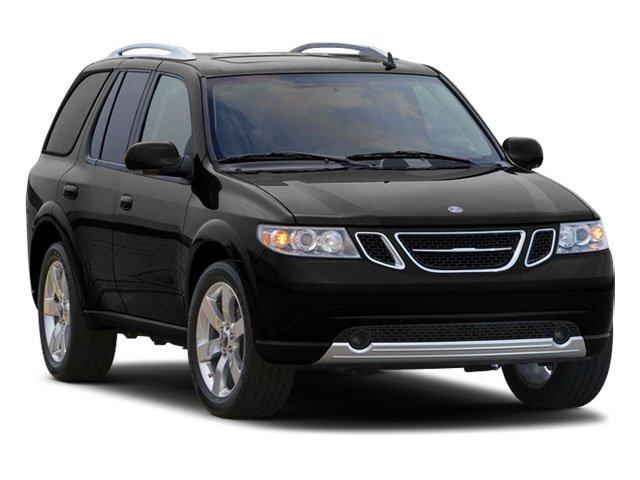 2009 Saab 9-7x Linear