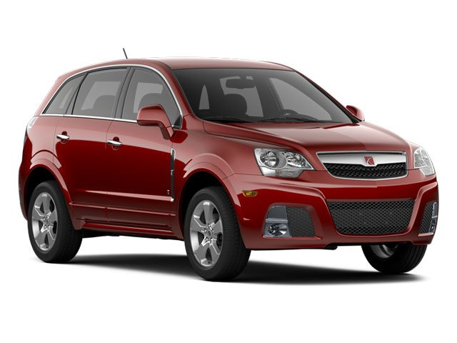 2009 Saturn VUE Red Line Climate Control AC Heated Mirrors Power Mirrors Power Driver Seat