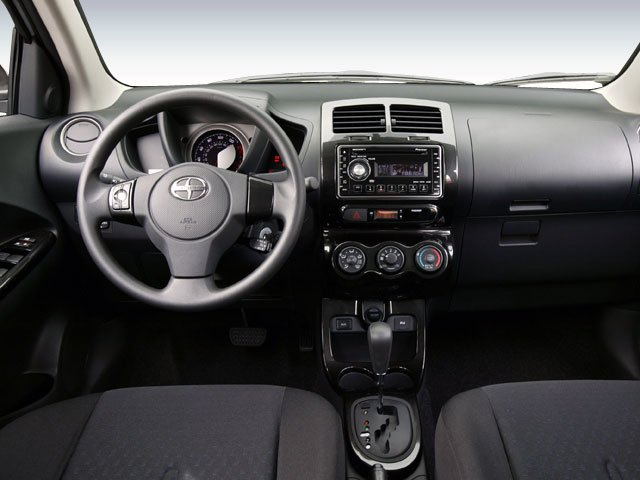 Used 2009 Scion xD in Ft. Lauderdale, FL