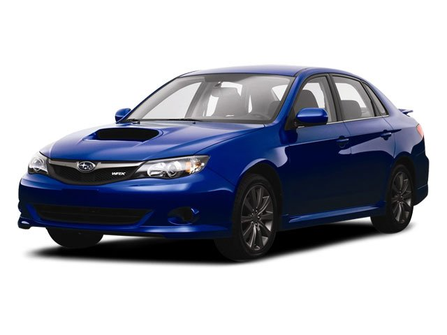 Used 2009 Subaru Impreza Sedan WRX in High Point, NC