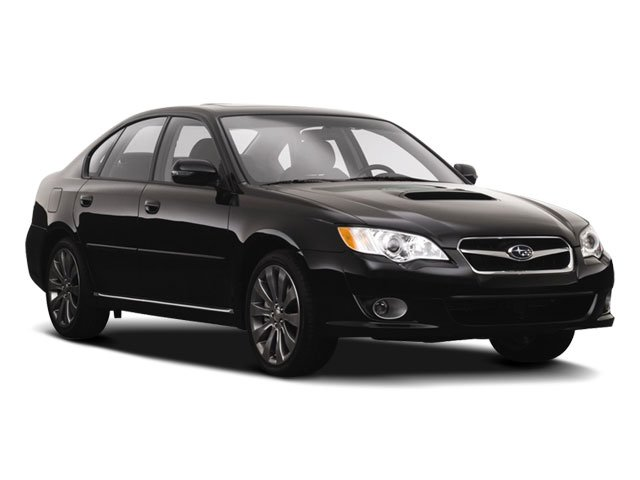 2009 Subaru Legacy Special Edition All Wheel Drive Power Steering 4-Wheel Disc Brakes Aluminum W