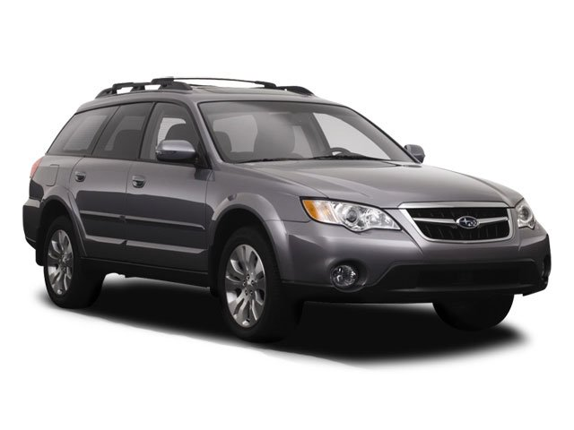 2009 Subaru Outback Special Edtn LockingLimited Slip Differential All Wheel Drive Power Steering