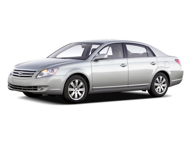 2009 Toyota Avalon Limited Front Wheel Drive Power Steering 4-Wheel Disc Brakes Aluminum Wheels