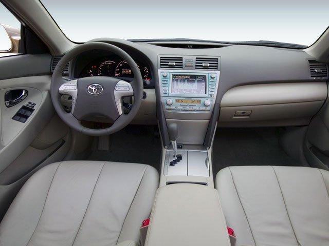 Used 2009 Toyota Camry Hybrid in St. George, UT