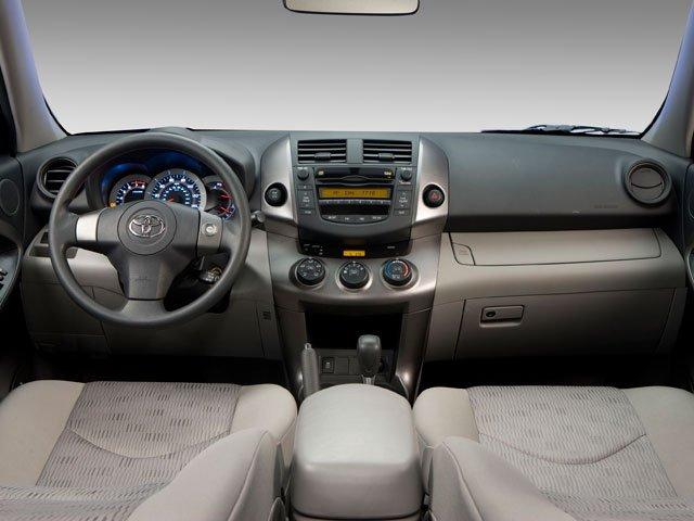 Used 2009 Toyota RAV4 in Columbia, TN