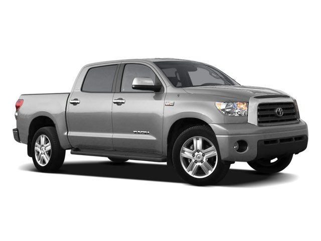 2009 Toyota Tundra  LockingLimited Slip Differential Rear Wheel Drive Power Steering 4-Wheel Di