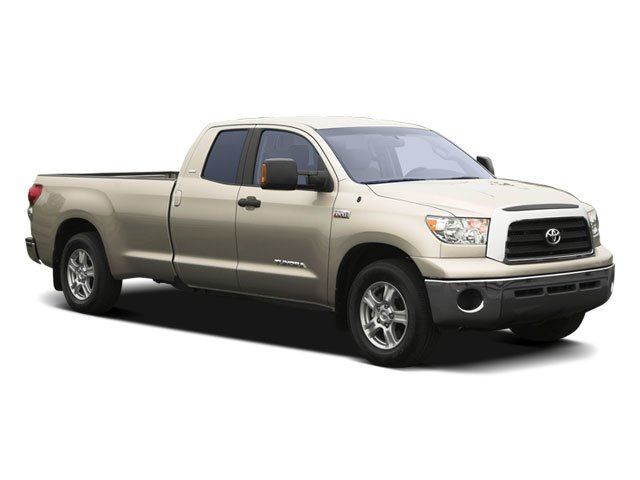 2009 Toyota Tundra 4WD Truck Dbl 47L V8 5-Spd AT Truck LockingLimited Slip Differential Four Whe