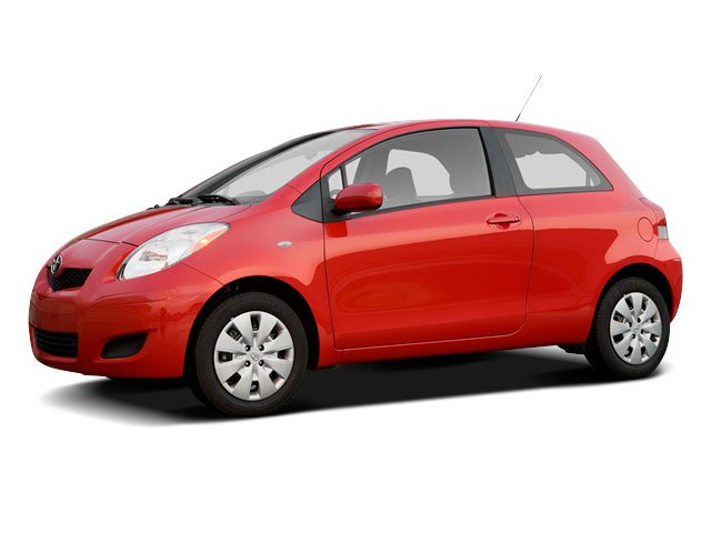 2009 Toyota Yaris Base