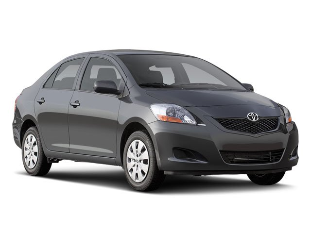 Used 2009 Toyota Yaris in Jackson, MS