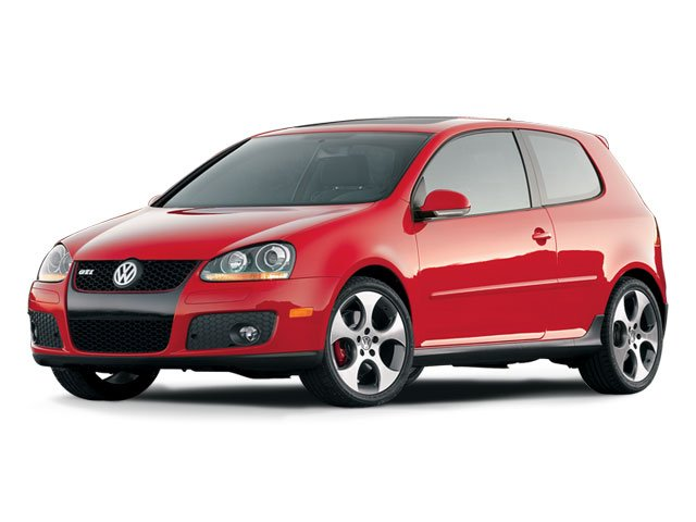2009 Volkswagen GTI Base Turbocharged Traction Control Front Wheel Drive Power Steering 4-Wheel
