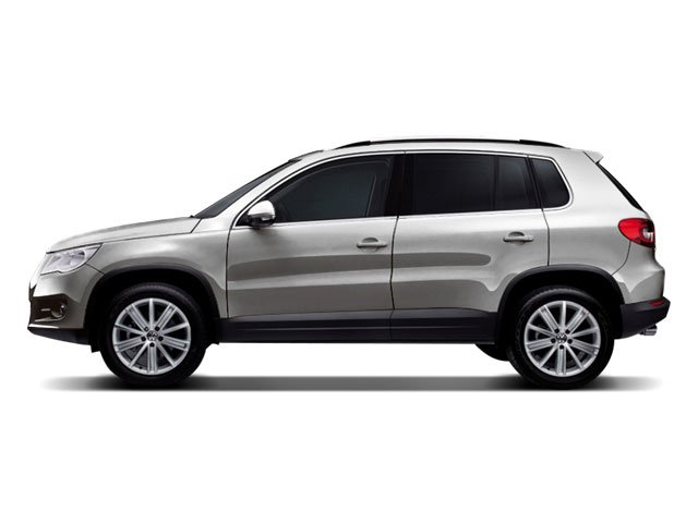 Used 2009 Volkswagen Tiguan in Larchmont, NY