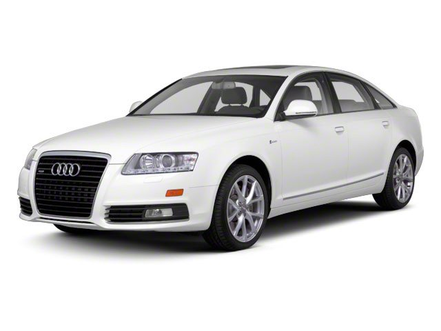 2010 Audi A6 30T Premium Plus Supercharged All Wheel Drive Power Steering 4-Wheel Disc Brakes