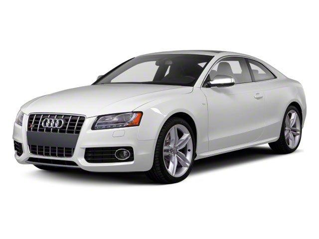 2010 Audi S5 Prestige 4-Wheel ABS4-Wheel Disc Brakes6-Speed MT8 Cylinder EngineAdjustable Stee