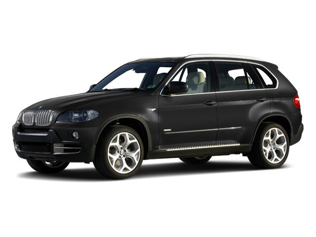 2010 BMW X5 30i All Wheel Drive Power Steering ABS 4-Wheel Disc Brakes Tires - Front Performanc