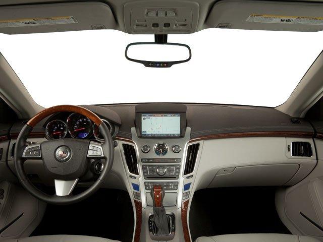 Used 2010 Cadillac CTS Sedan in St. George, UT