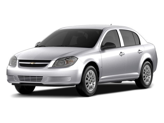 2010 Chevrolet Cobalt LT with 1LT