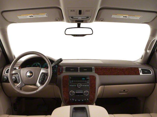 2010 Chevrolet Silverado 1500 LT photo