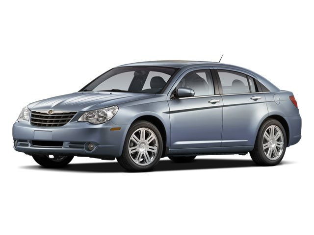 Used 2010 Chrysler Sebring in Davis, CA