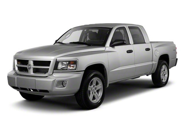 2010 Dodge Dakota ST