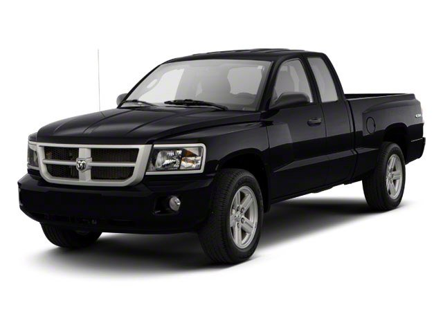 2010 Dodge Dakota Big Horn