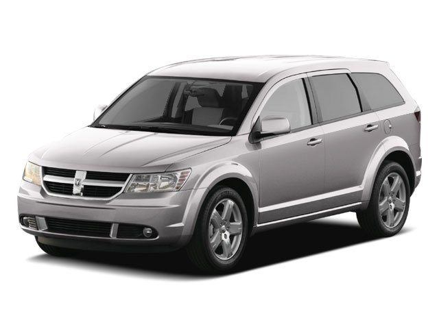 Used 2010 Dodge Journey in Fort Payne, AL