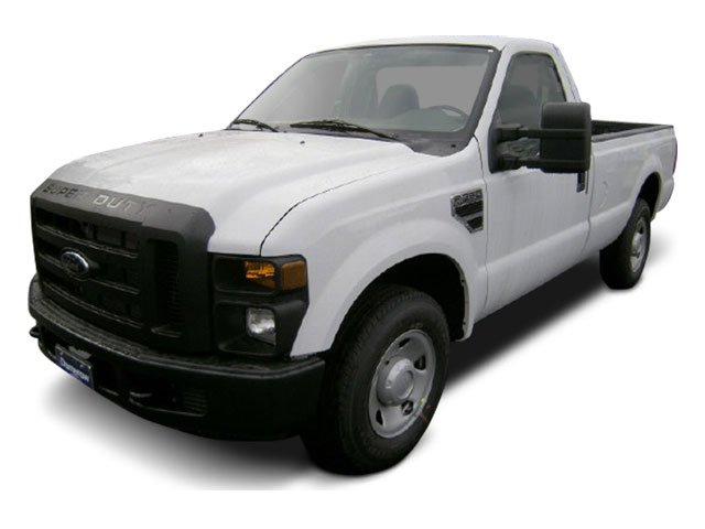 Used 2010 Ford Super Duty F-250 SRW in Greenwood, IN