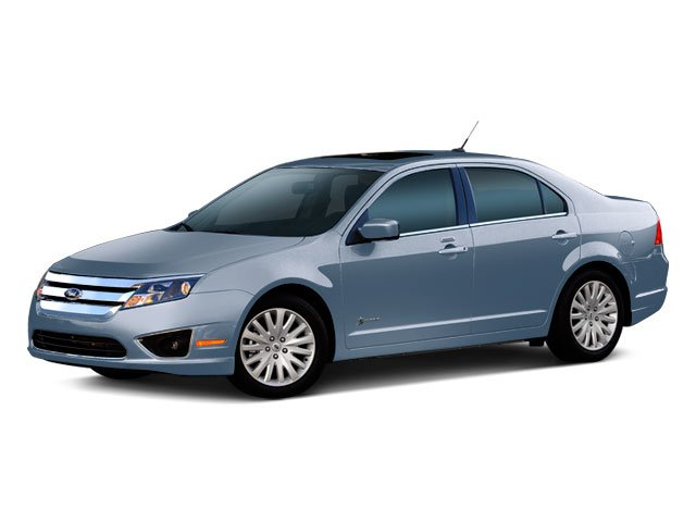 Used 2010 Ford Fusion in Tacoma, WA