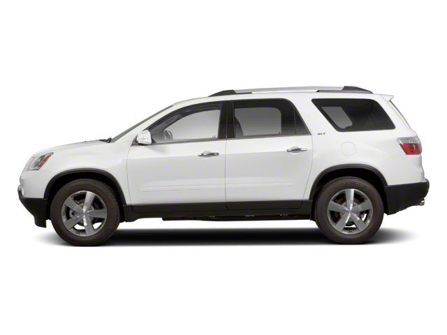 Used 2010 GMC Acadia in Birmingham, AL