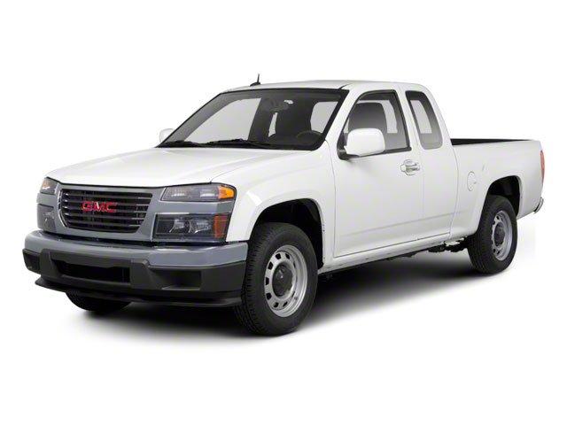 "2010 GMC Canyon SLE1 4WD Ext Cab 125.9"" SLE1 Gas I5 3.7L/"