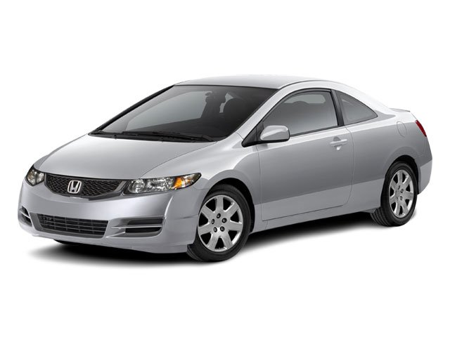 Used 2010 Honda Civic Coupe in Poway, CA