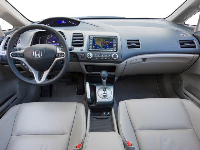 Used 2010 Honda Civic Sdn in Torrance, CA