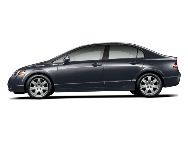 Used 2010 Honda Civic Sdn in Torrance, CA