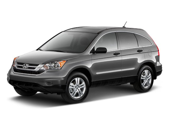 Used 2010 Honda CR-V in Coeur d