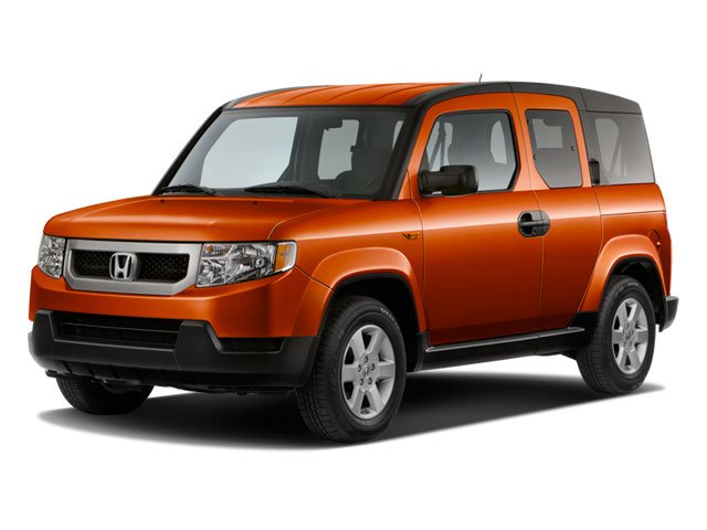 Used 2010 Honda Element in Vero Beach, FL