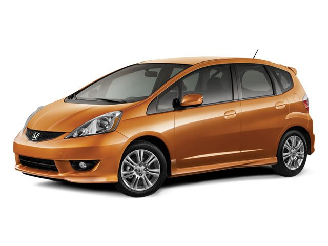 Used 2010 Honda Fit in Davis, CA