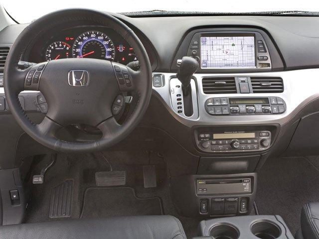 Used 2010 Honda Odyssey in Auburn, WA