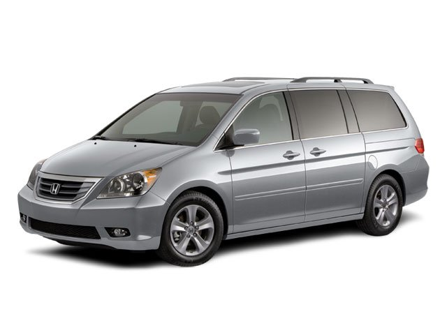 Used 2010 Honda Odyssey in Fort Payne, AL