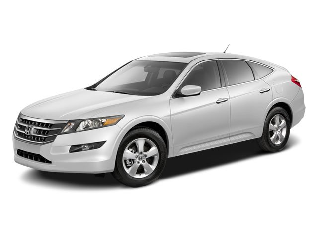 2010 Honda Accord Crosstour EX Front Wheel Drive Power Steering 4-Wheel Disc Brakes Aluminum Whe