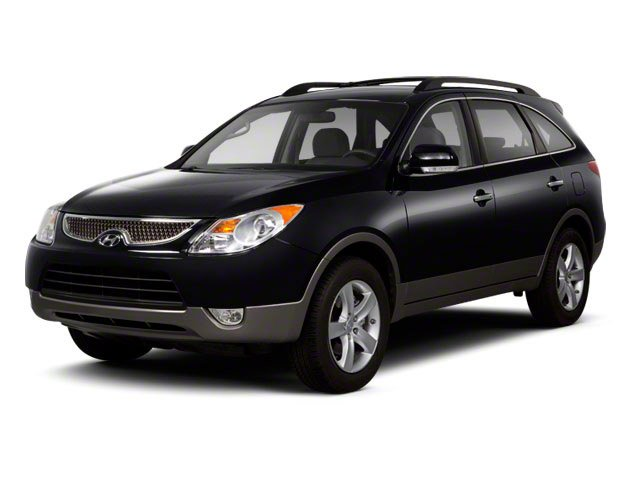 Used 2010 Hyundai Veracruz in Gulfport, MS